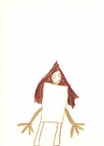 Porträt Auszubildende Sabine